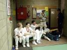 The ECC Indoor Championships 2002 in Belgium