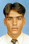 Kashif Naved