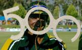 World Cup, 2003 - Netherlands v Pakistan at Paarl, 25th February 2003