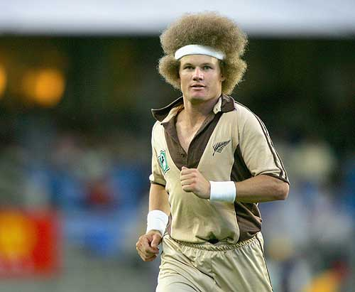 Hamish Marshall (Cricketer) in the past