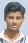 Madhusudan Sridhar Acharya
