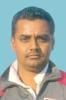Rayapeth Swaroop, Baroda, Portrait