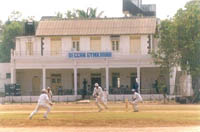 Deccan Gymkhana Ground