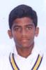 Preetham Reddy, Andhra Under-14, Portrait