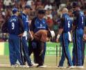 Sri Lanka v England , second ODI, R.Premadasa Stadium, Khettarama, Colombo (day/night), 25 March 2001