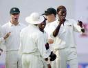 India v Zimbabwe, 2nd Test match, Day Two, Feroz Shah Kotla, Delhi, 28 Feb-4 March 2002