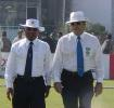 ATC Final Sri Lanka v Pakistan at Gaddafi Stadium in Lahore, 6 - 10 March 2002