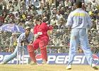India v Zimbabwe, 5th One-Day International, Nehru Stadium, Guwahati, 19 March 2002