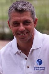 David John Richardson