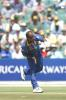World Cup 2003 - India v Sri Lanka at Johannesburg, 10th March 2003