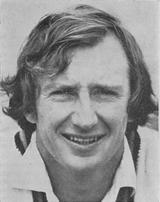 Graham Douglas McKenzie