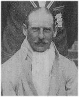 George Edward Charles Wood