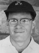 Peter Laurence van der Merwe