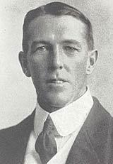 Henry Melville Taberer