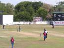 During `A' team triangular tournament England A vs Sri Lanka A at colts Ground