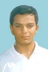 Harshal Vinod Shitoot