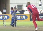 Western Province v Lancashire, Good Hope Challenge, 1 April 2001