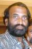 K Murali, Umpire, Portrait