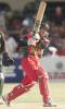 Zimbabwe v Bangladesh, 1st ODI, Harare Sports Club, 7 April 2001