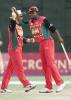Zimbabwe v Bangladesh, 2nd ODI, Harare Sports Club, 8 April 2001.