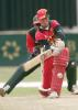 Zimbabwe v Bangladesh, 3rd ODI, Queens Sports Club, Bulawayo, 11 April 2001