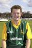 Taken at the Notts CCC photocall April 2001