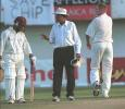 West Indies v South Africa, 5th Test, Sabina Park, Kingston Jamaica, 19-23 April 2001