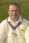 Trevor Robert Ward
