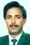 Muhammad Saleem Badar