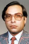 Zafar Iqbal Pasha Siddiqi