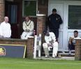 Derbyshire v Durham, Frizzell County Championship, Division Two, Racecourse Ground , Derby, April 24 - 27 2002