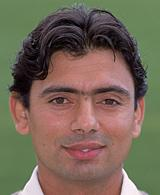 Pakistani Cricket Players: Saqlain Mushtaq