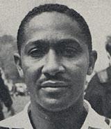 Frank Mortimer Maglinne Worrell