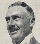 Francis Thomas Mann
