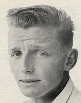 John David Frederick Larter