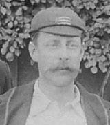 Ernest Austin Halliwell
