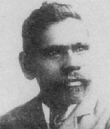 Johnny Mullagh
