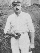 Albert Edward Ernest Vogler
