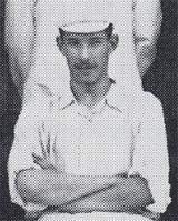 Robert St Leger Fowler