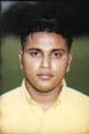 Janaka Pradeep Weerabaddana