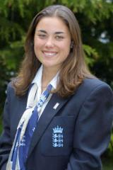 Sarah Victoria Collyer