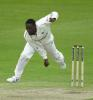 Flying Ricky Anderson at Trent Bridge, Frizzell County Championship, Trent Bridge, 25 May 2002