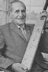Clarence Everard Pellew