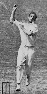 Frederick John Durston