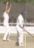 02 June 2001: India in Zimbabwe 2001, CFX Academy v Indians, Country Club, Harare, 02-04 June 2001
