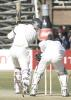 17 June 2001: India in Zimbabwe 2001,  2nd Test,  Zimbabwe v India, Harare Sports Club, 15-19 June 2001, (Day 3)