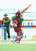 West Indies v South Africa, 2nd ODI at Antigua Recreation Ground, St John's Antigua, 2 May 2001