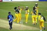 England Women v Australia Women ODI1, County Ground Derby, 29 June 2001