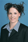 Frances Sarah King