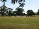 Minor Counties v Warwicks 2nd XI, June 2002